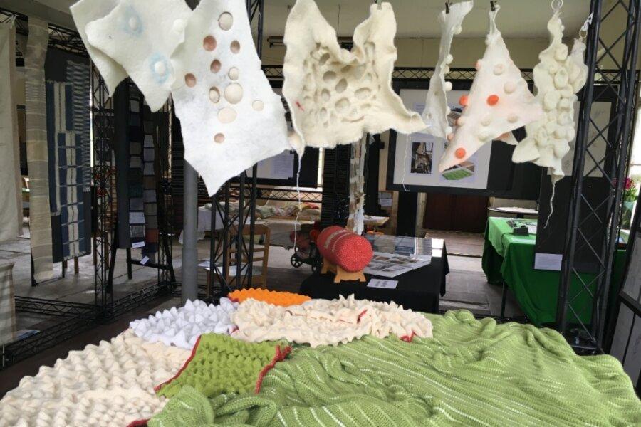 Designer zeigen Arbeiten in Grünbach