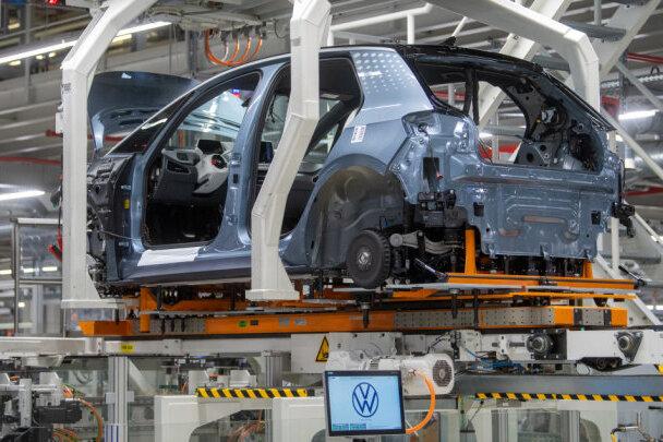 Umfrage: Die Wirtschaft in Südwestsachsen erholt sich