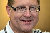 Steffen Ziegler - Präsident des TSV Fortschritt Mittweida