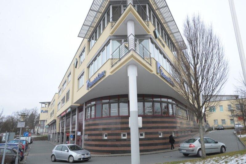 Chemnitz lehnt neue Märkte außerhalb der City ab