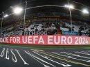 Deutschland erhält den Zuschlag und richtet die EM aus