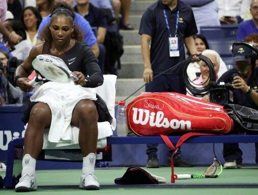 Die USA spielen das Fed-Cup-Finale ohne Serena Williams