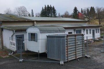 Für das seit langem geplante Projekt Dorfhaus Gunzen haben die Bauarbeiten begonnen.