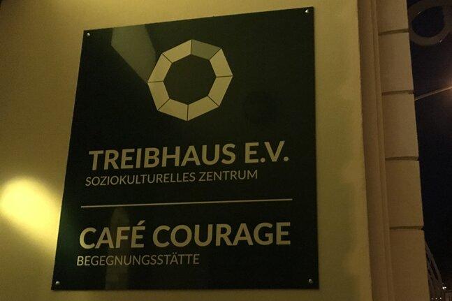 90.000 Euro an Fördermittel sollen jetzt an den Treibhaus-Verein gehen.