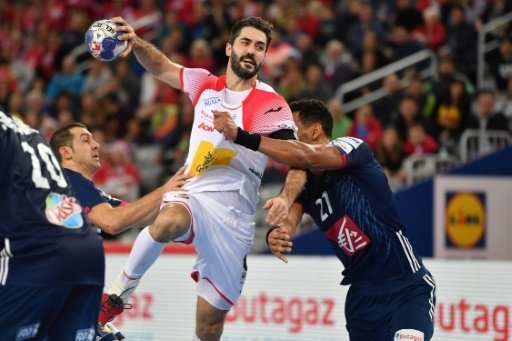 Spanien erreicht das Finale der Handball-EM