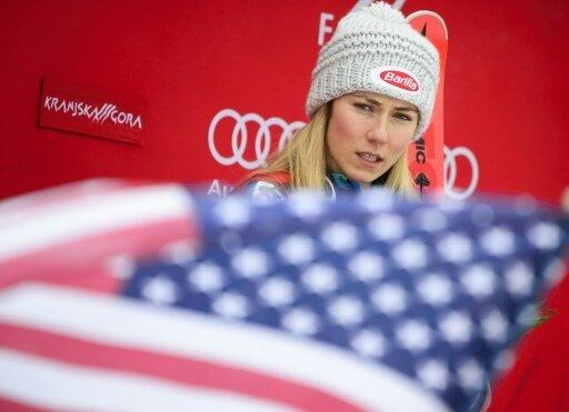 Shiffrin und 241 weitere US-Athleten bei Olympia dabei
