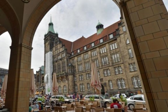 Neuer Termin für Chemnitzer OB-Wahl