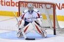 Philipp Grubauer wechselt zu den Colorado Avalanche