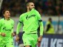 Bentaleb trifft - Schalke holt Punkt in Sinsheim