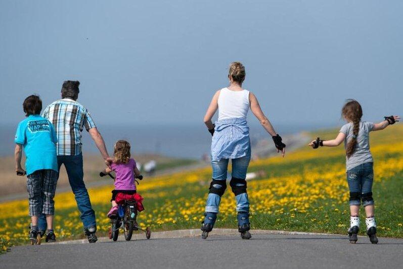 Zusätzlicher Feiertag in Thüringen - Weltkindertag arbeitsfrei