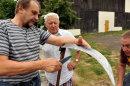 Der Eppendorfer Matthias Merkel gilt seit Jahren als Fachmann des fast ausgestorbenen Handwerks.