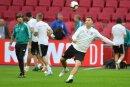 Niklas Süle könnte Jerome Boateng ersetzen