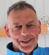 Steffen Neubert - Stellvertretender Vorsitzender Oederaner SC