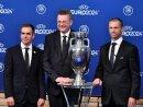 UEFA Exekutivkomitee stimmt deutlich für Deutschland ab