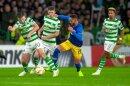 RB Leipzig unterliegt bei Celtic Glasgow mit 1:2