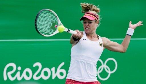 Siegemund kämpft sich in die dritte Runde der US Open