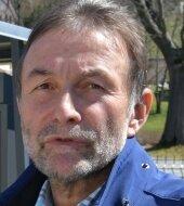 Peter Haustein - Bürgermeister von Neuhausen