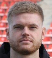 Lars Lokotsch - Neuer Angreiferdes FSV Zwickau