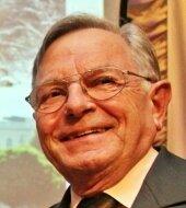 Klaus Lindner† - Langjähriger Vorsitzender des CEV