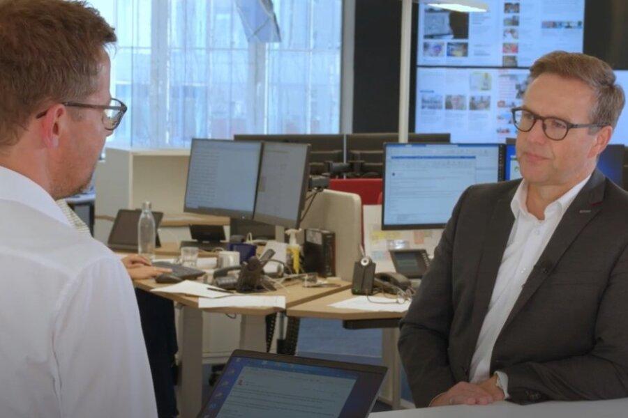 Aus dem Newsroom: Vierte Corona-Welle - was kommt da auf Sachsen zu?