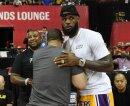 LeBron James kehrt im November nach Cleveland zurück
