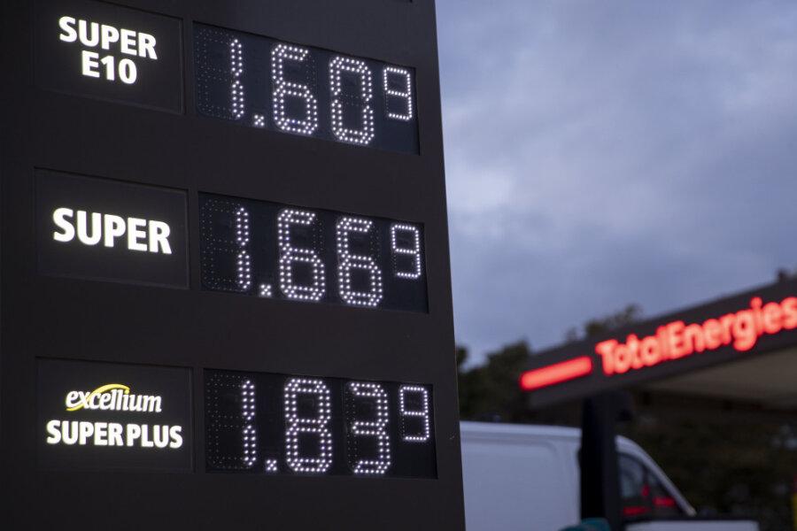 Sprit, Heizung, Essen: Warum die Preise steigen