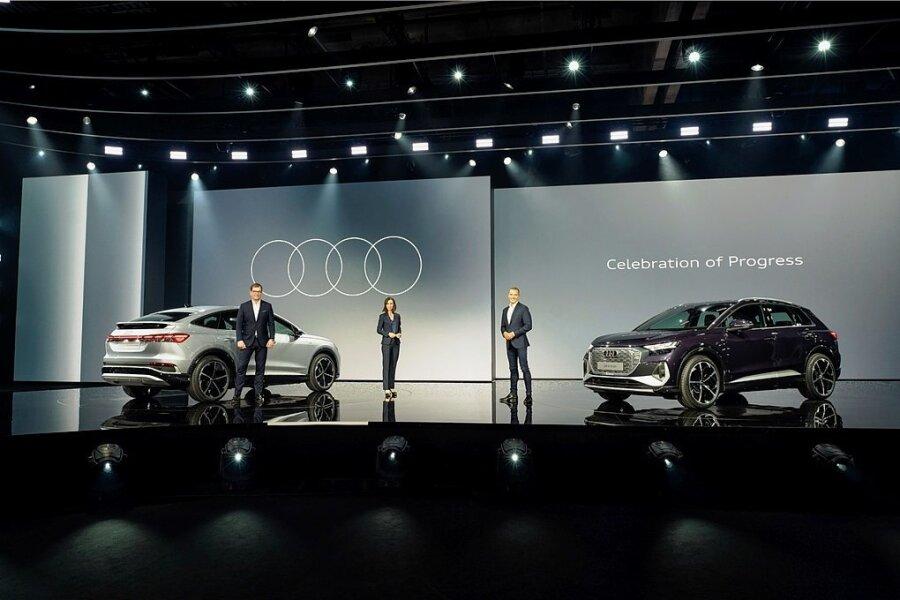 Sachsen wird zum wichtigsten Standort für E-Autos in Europa