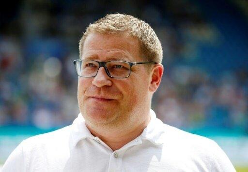 Fordert mehr Solidarität im Profifußball: Max Eberl