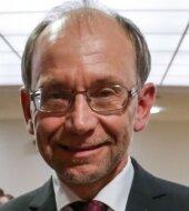 Andreas Stark - Beigeordneter Erzgebirgskreis