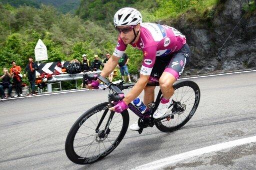 Elia Viviani hat die dritte Etappe der Vuelta gewonnen