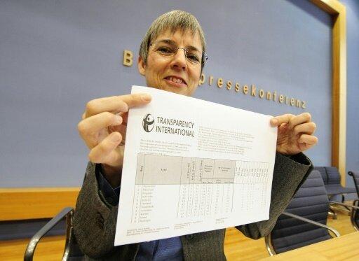 Sylvia Schenk glaubt weiterhin an Bedeutung des CAS