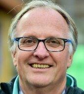 Rudi Tusch - Veranstaltungskoordinator im DSV