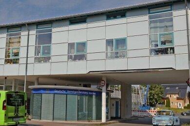 Der Umbau des früheren Pennymarktes in Weißenborn ist abgeschlossen. Voraussichtlich am 22. Juli öffnet hier ein Diska-Markt.