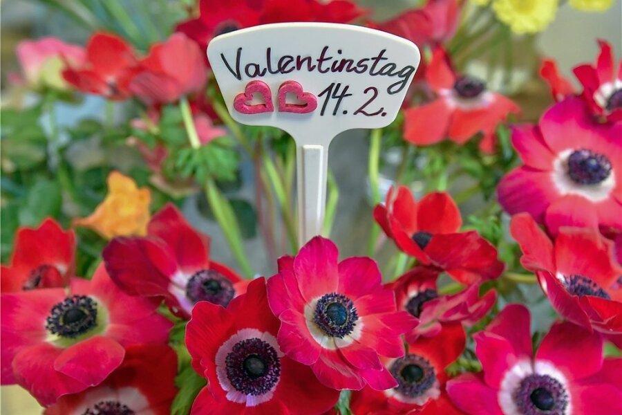 Zum Verschenken eines Blumenstraußes braucht es keinen Anlass, nichtsdestotrotz bietet der Valentinstag einen für Verliebte. Aber selbst vom Liebeskummer Geplagte müssen sich nicht ausgeschlossen fühlen: Liebe hat viele Gesichter und kann die Verbundenheit zu Freunden einschließen.
