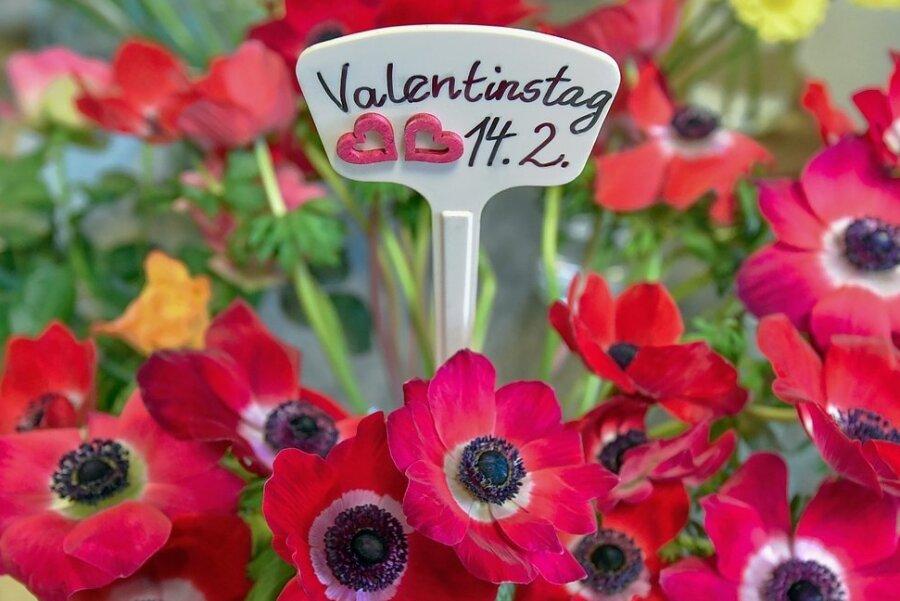 Verein startet Aktion zum Valentinstag