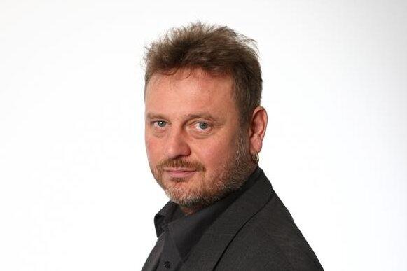 Reporter Jens Eumann