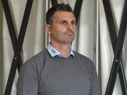 Ingolstadt wirft Sportdirektor Angelo Vier raus