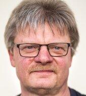 Peter Uhlig - Vereinsvorsitzender BulldogfreundeErzgebirge