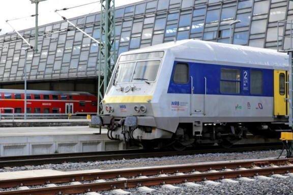 Bahn wird Reisezentrum in Chemnitz aufgeben