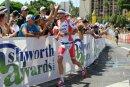 Weltmeister Frodeno gewinnt zweites Mal die Ironman-EM