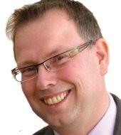Rico Gerhardt - CDU-Bürgermeister von Oberschöna