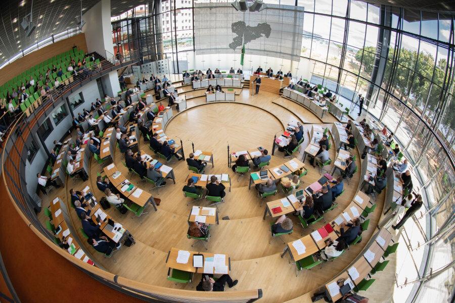 Wie viel Beratung sich Sachsens Regierung leistet