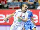 Petter Överby wird neuer Kreisläufer bei HC Erlangen