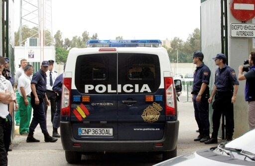 Spanien: Verbandsvizepräsident wieder auf freiem Fuß