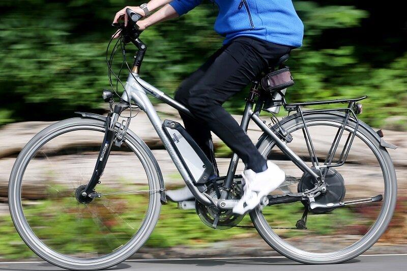 Fahrradfahrerin in Stützengrün schwer verletzt