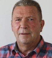 Bernd Richter - Schulleiter