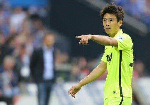 Ja-Cheol Koo verlängert in Augsburg bis 2019