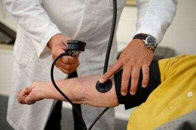 Der Hausarztmangel im Vogtland ist Anlass für mehrere Initiativen in der Region.