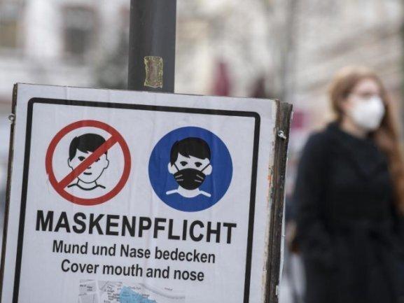 Inzidenz in Chemnitz wieder unter 10 - aber strengere Regeln seit heute