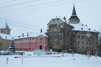 Das Schloss Mühltroff hat - unabhängig von Corona - bislang keine feste Öffnungszeiten. Im Jahr 2019 zählte das Schloss 1550 Besucher. Nach Ansicht des Ortsvorstehers ist damit das Potenzial noch längst nicht ausgeschöpft.